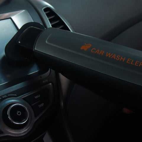 Car Wash Elephant® Wireless Handheld Vacuum