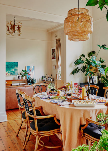 These 13 Dining Rooms Make Us Want to Throw a Dinner Party