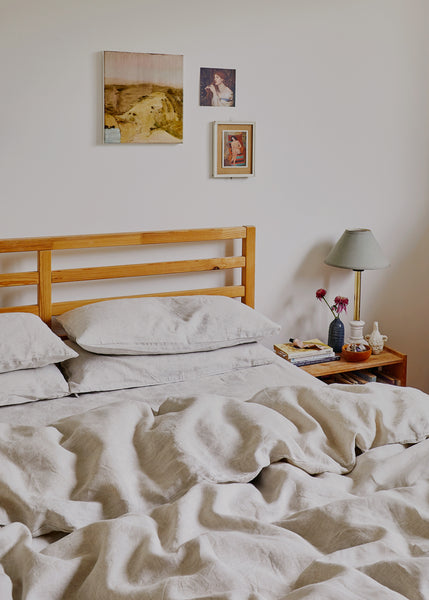 How to Style Your Bedroom for Good Luck, According to Feng Shui