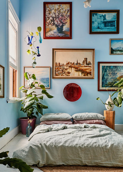 These Are the Most Popular Bedroom Decorating Trends In 2020