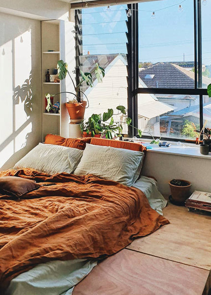 Get Ready to Save—These Are Our Favourite Bedrooms on Instagram Right Now