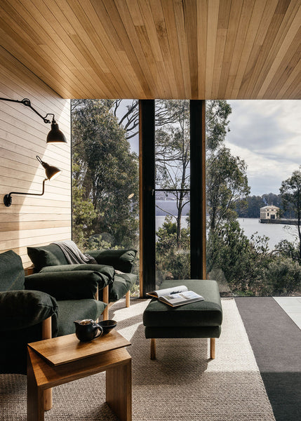 Stay Here: This Jaw-Dropping Tasmanian Retreat is Our Dream Holiday Destination