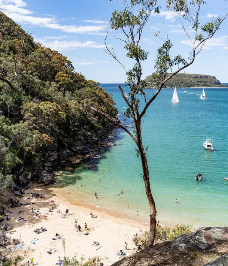 10 Secret Swimming Spots Around Sydney to Add to Your Summer To-Do List