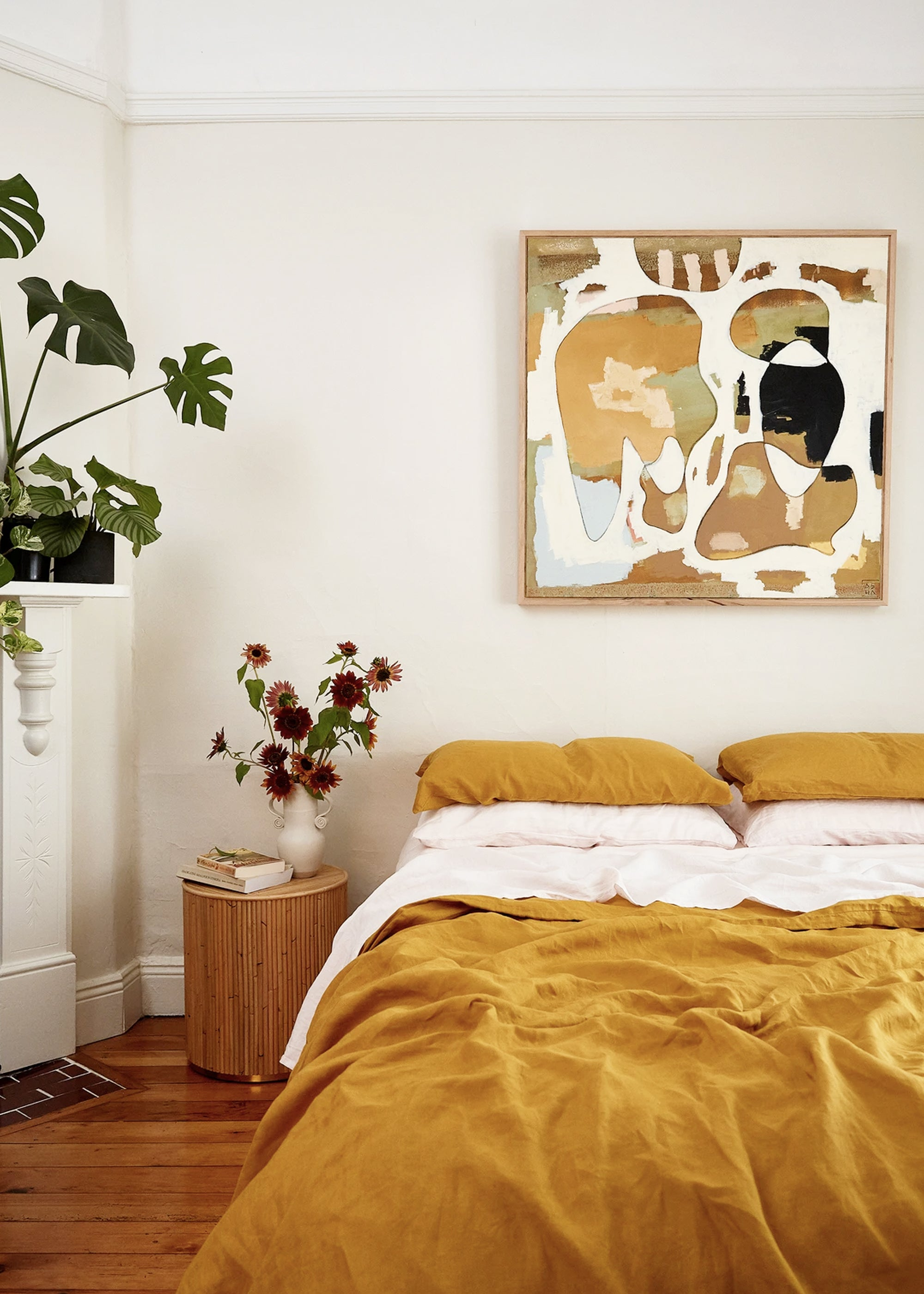 Every Interior Designer Knows These Simple Bedroom Decor Hacks Bed Threads