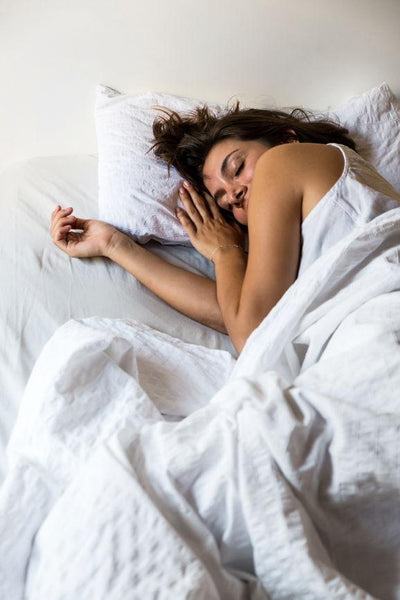 So, Sleeping in on the Weekend Makes You Live Longer