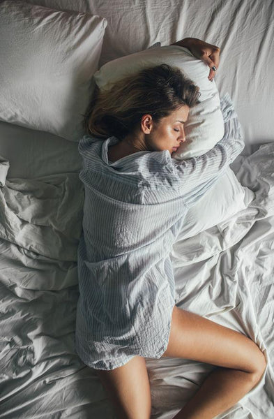 'Slow Lit' Is The Latest Viral Wellness Trend Guaranteed to Help You Fall Asleep Fast