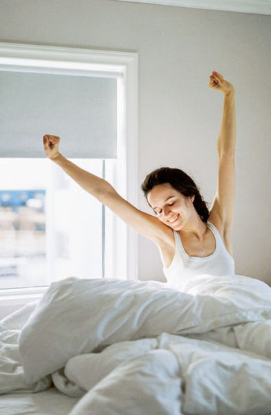 7 Surprisingly Simple Ways to Become a Morning Person