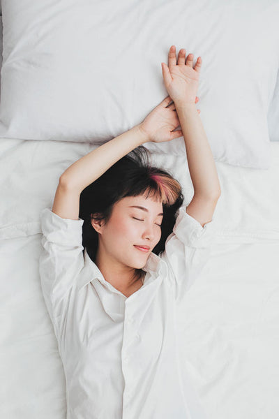 Are You Losing Sleep by Using the Wrong Pillow?