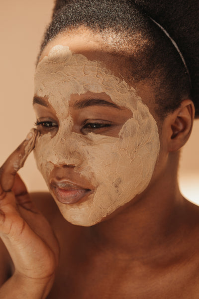 Here's Why Clay Masks Are One of 2020's Best Beauty Trends