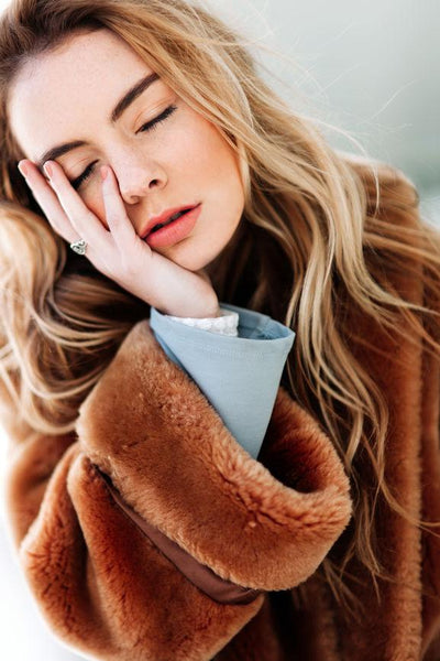 6 Surprising Ways to Knock Out a Cold Overnight