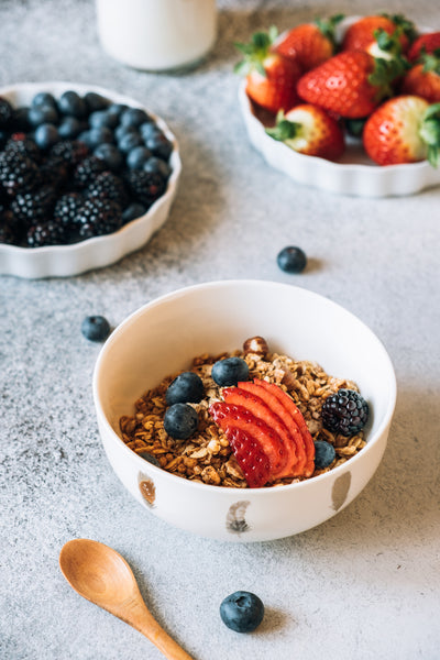 This Is Exactly What to Eat for Breakfast, According to a Dietitian