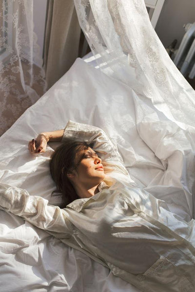 Are You a Hot Sleeper? Here Are 10 Tips to Help You Cool Down in Bed