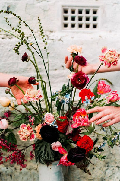 The 9 Florists We Can't Get Enough Of On Instagram