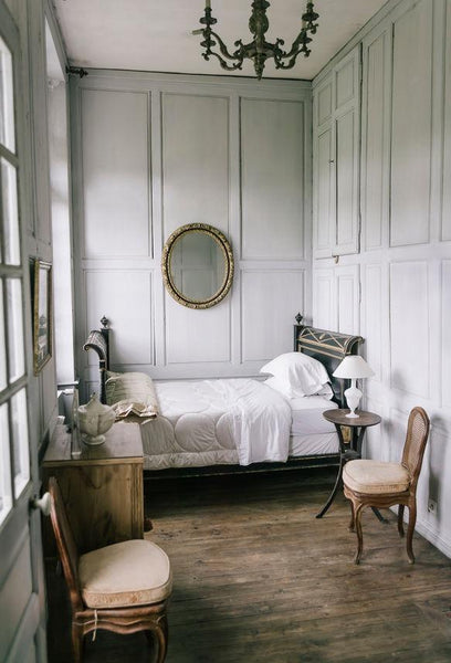 Here's Everything You Need to Know About French Provincial Interiors