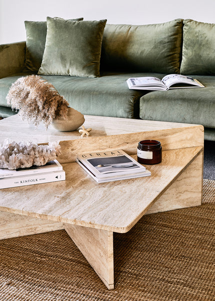 These Statement-Making Tables Are Everywhere Right Now