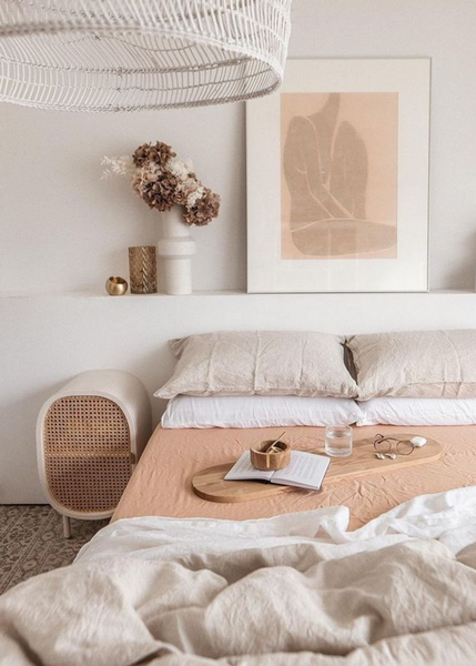 These Were Our 25 Most Popular Bedrooms on Instagram in 2020