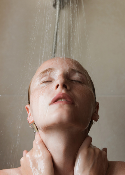 Are Cold Showers the Key to Transforming Your Morning Routine?