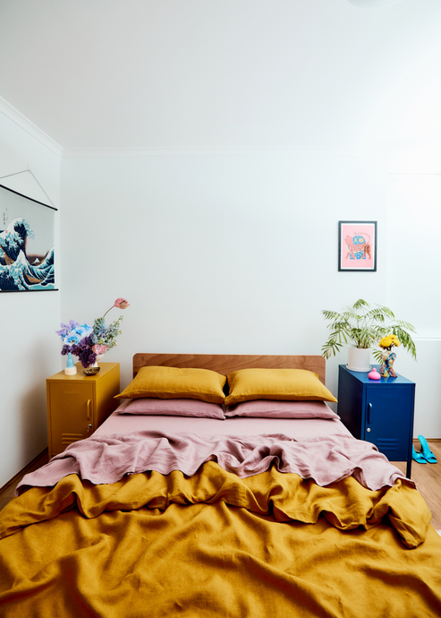 Just Moved In? Here Are 6 Steps to Planning Your Dream Bedroom From Scratch