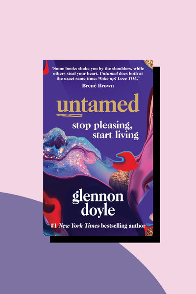 If You Loved 'Untamed', Here Are 6 More Empowering Books to Read This Year