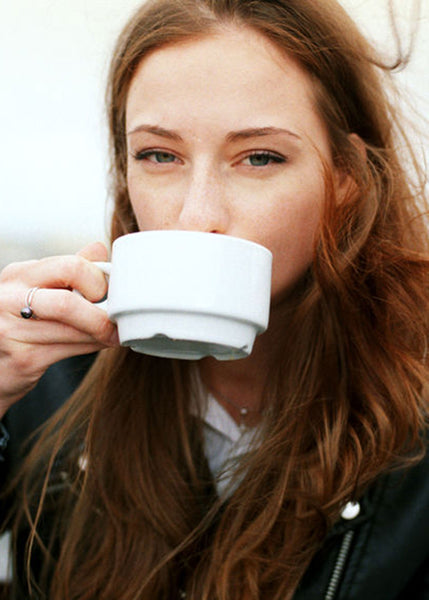 Addicted to Coffee? Consider These Healthy Alternatives