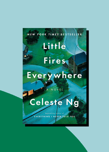 7 Books to Read If You Loved 'Little Fires Everywhere'