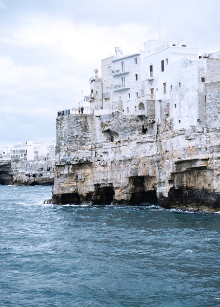 Out of Bed: The Insider's Guide to Puglia