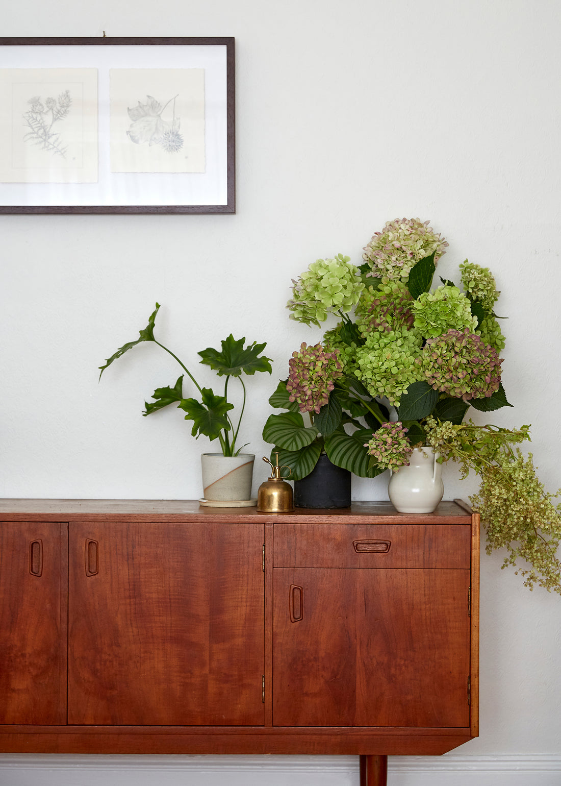 Sophia Kaplan Home Tour