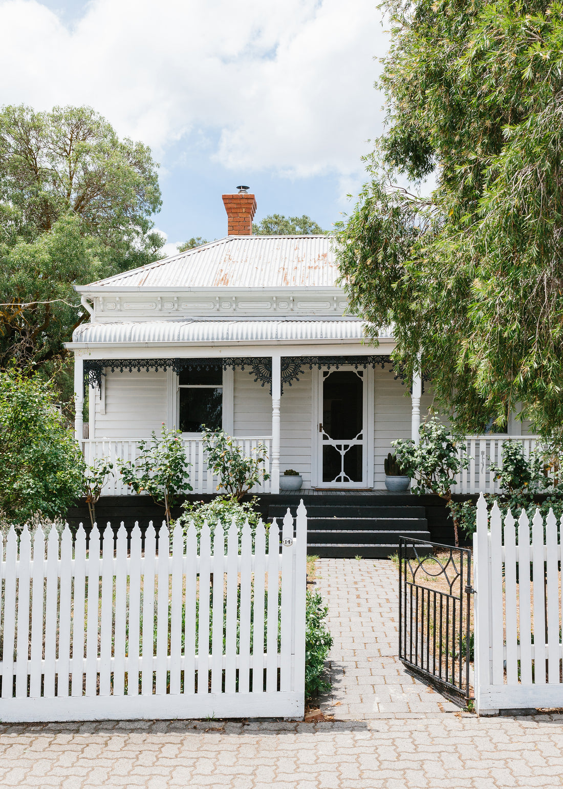 Marnie Hawson Home Tour