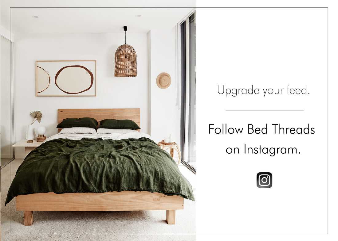 Bed Threads Instagram