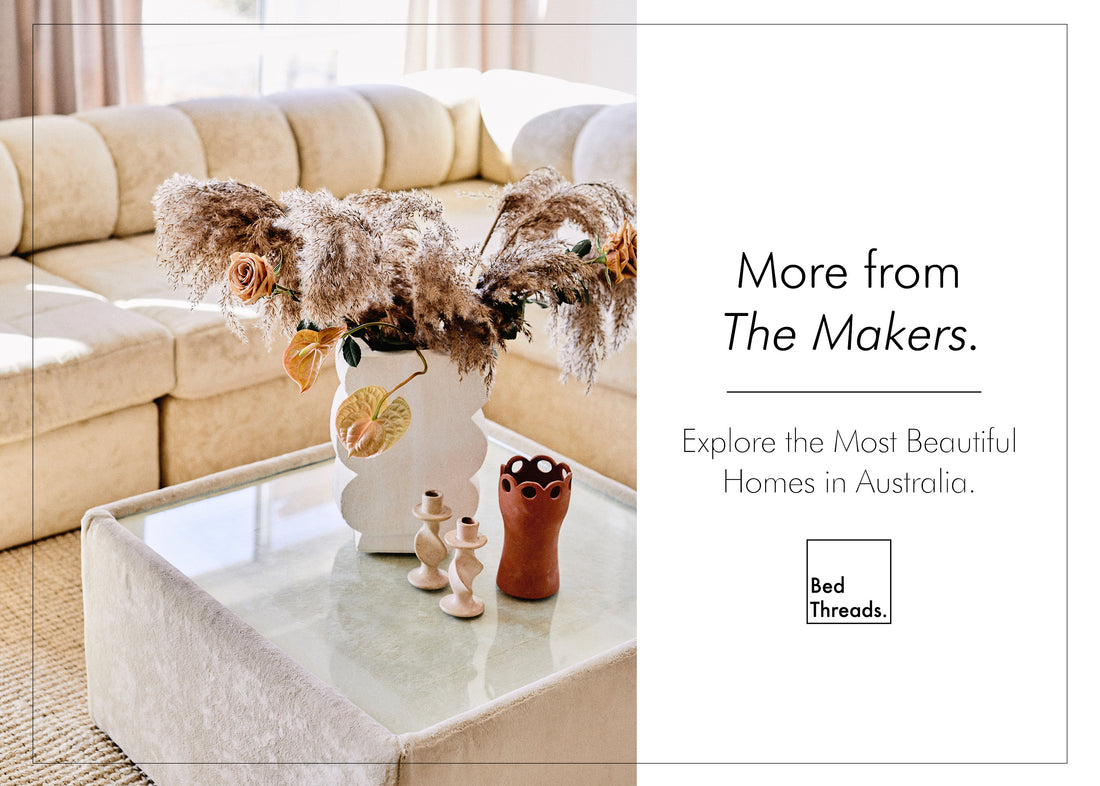 The Makers Home Tours
