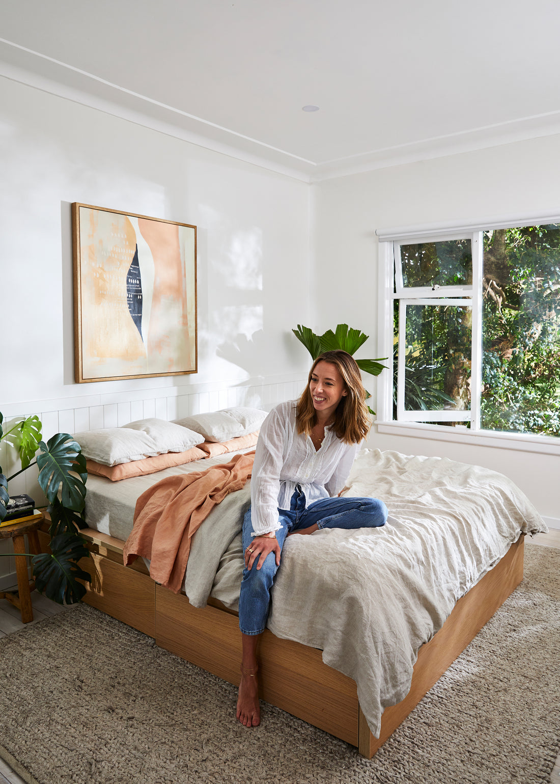 Natalie Fitch Home Tour