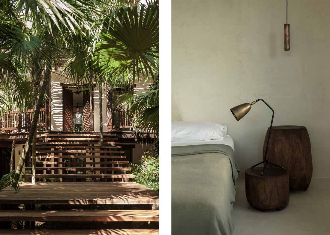 tulum treehouse