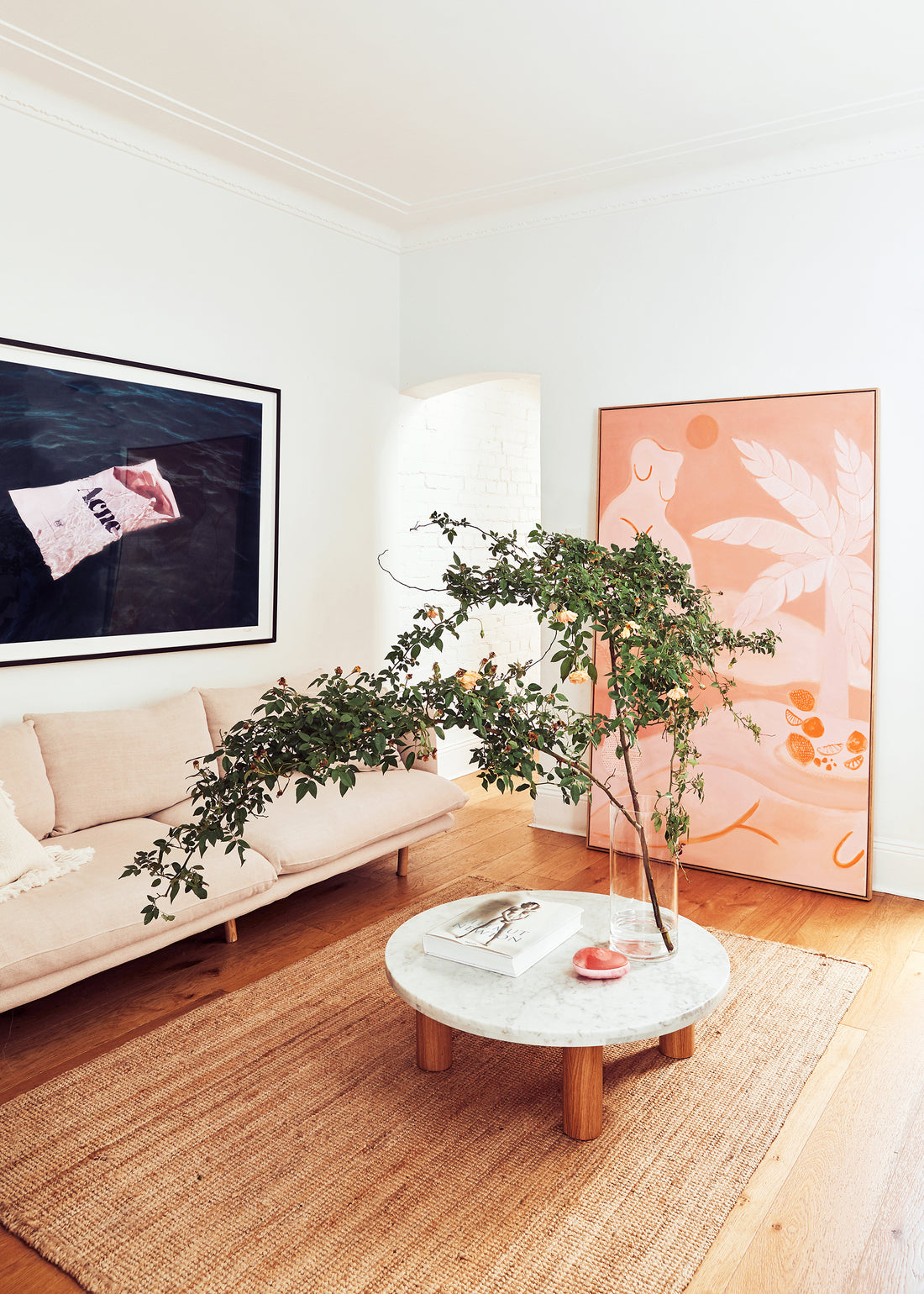 Carmen Hamilton Home Tour