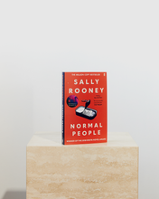 Load image into Gallery viewer, Normal People by Sally Rooney