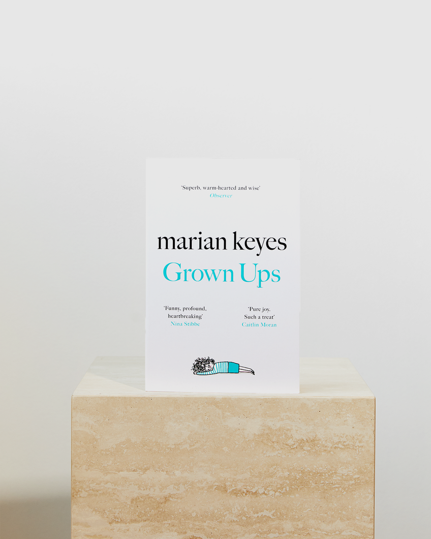 Grown Ups by Marian Keyes
