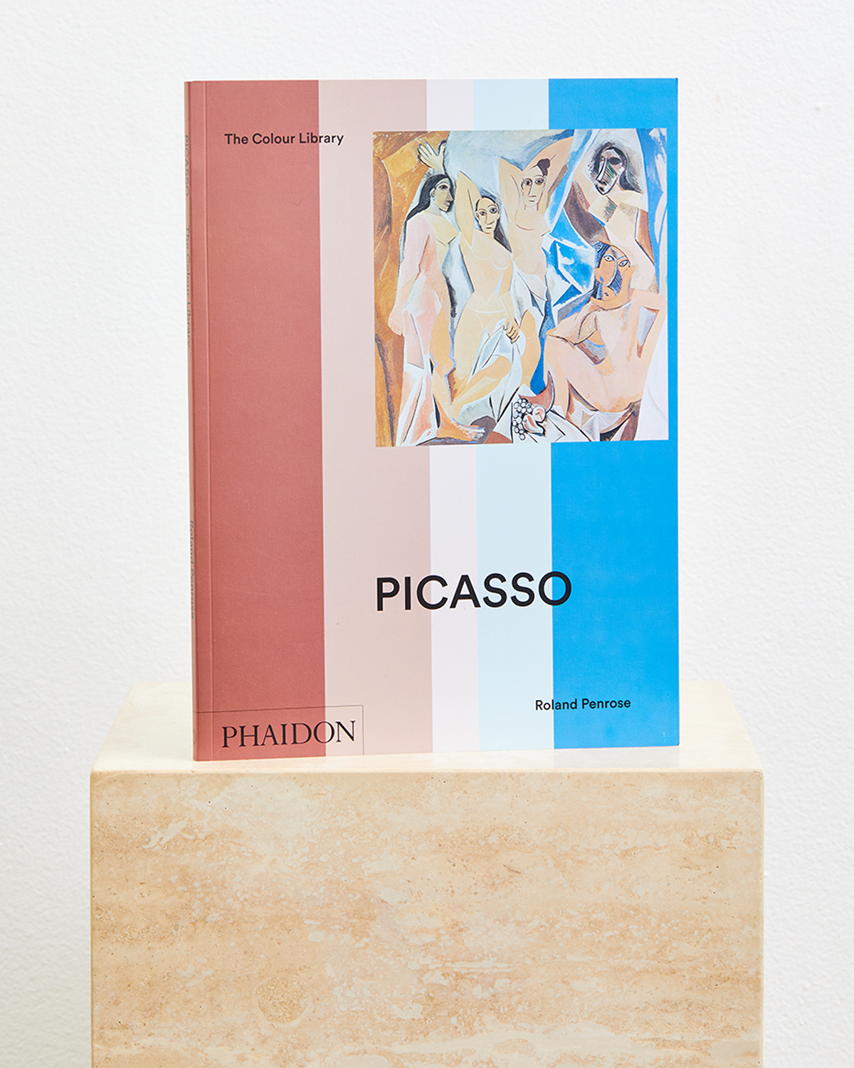 Picasso by Roland Penrose