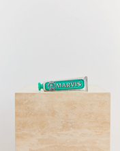 Load image into Gallery viewer, Marvis Classic Strong Mint Toothpaste