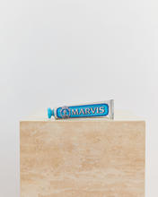 Load image into Gallery viewer, Marvis Aquatic Mint Toothpaste