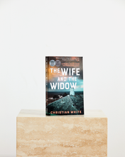 Load image into Gallery viewer, The Wife and the Widow by Christian White