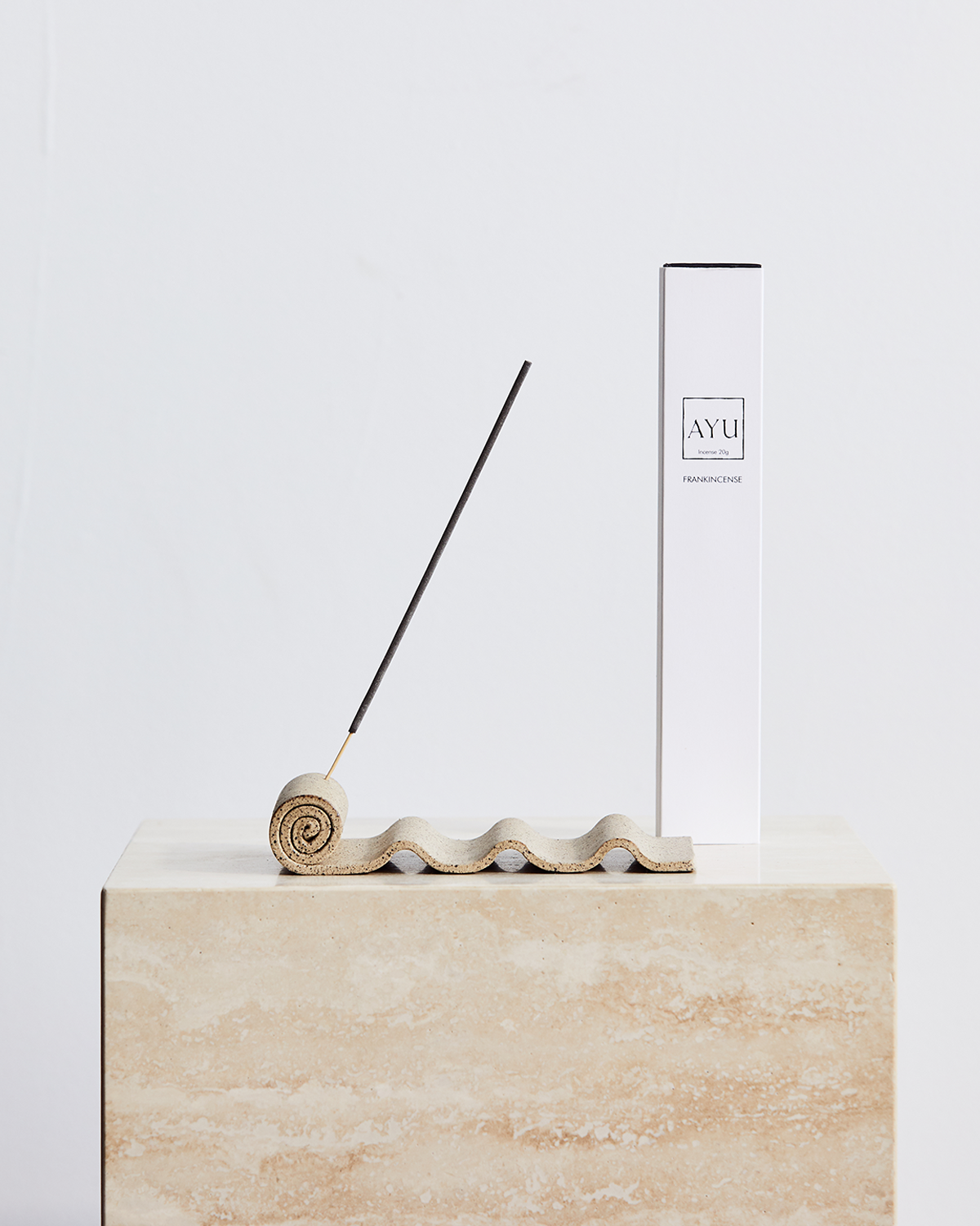 Ayu Frankincense Incense Sticks