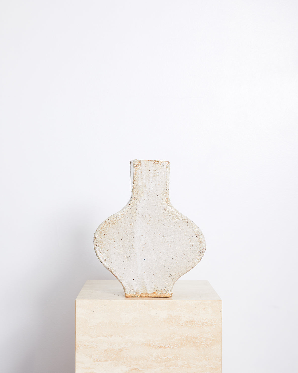 Natalie Rosin The Figure Vase