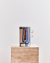 Load image into Gallery viewer, LRNCE Marrakech 'Vase 3'