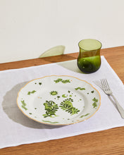 Load image into Gallery viewer, Bitossi Home Green Dinner Plate