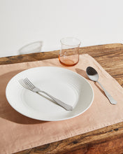 Load image into Gallery viewer, 100% Linen Placemats in Terracotta (Set of Four)