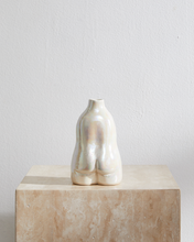 Load image into Gallery viewer, Rachel Saunders Woman Vase in Opal