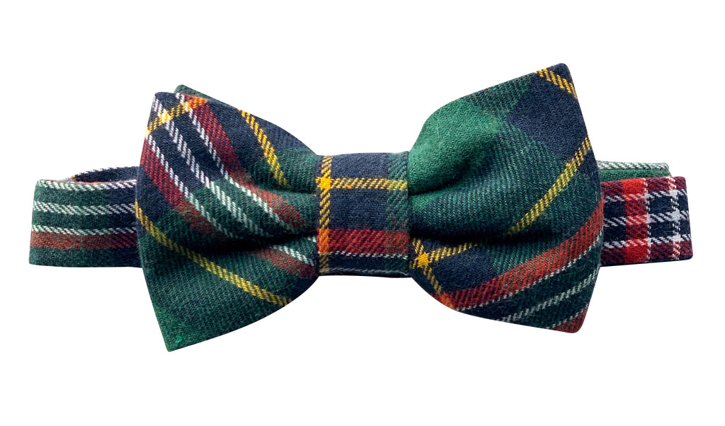MILES BOW TIE FOR BOYS