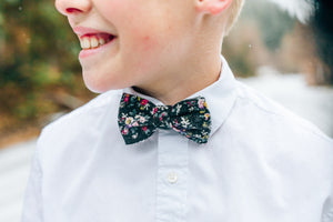 CHRISTIAN BOW TIE FOR BOYS