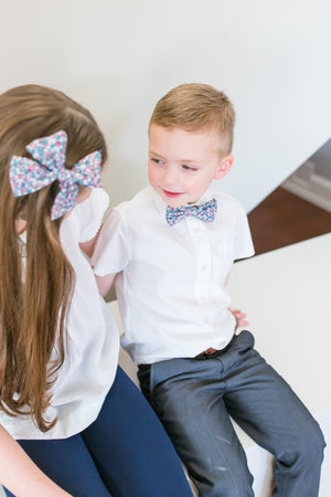 COLTON BOW TIE FOR BOYS