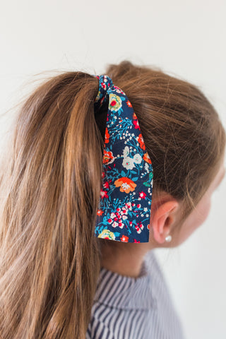 ELIZABETH GIRLS HAIR-TIE