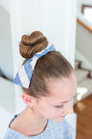 CAMI GIRLS HAIR-TIE